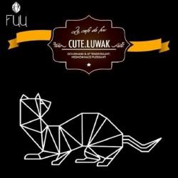 Cute Luwak