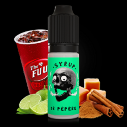 E-Liquide Re-Animator II