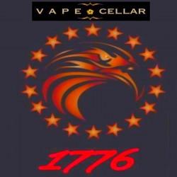 1776 de Vape Cellar