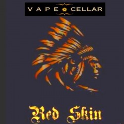 Red Skin de Vape Cellar