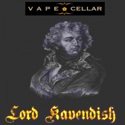Lord Kavendish de Vape Cellar