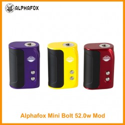 Alphafox Mini Bolt 52W