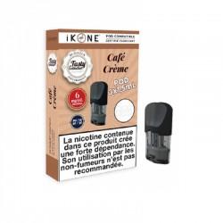 Pods Café Crème