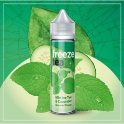 FREEZE TEA - Mint Ice Tea &...
