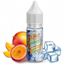 Mangue-Passion Ice Cool 10ml