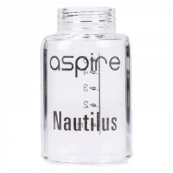 Pyrex Nautilus 5ml Aspire