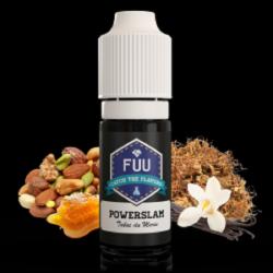 Powerslam concentré Catch the Flavors de the FUU