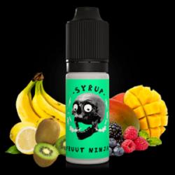 Concentré Syrup Fruut Ninja the FUU