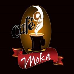 Café Moka de French Liquide