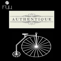L'authentique de the FUU
