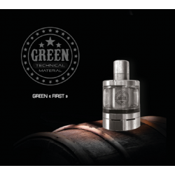 Green First de Green Vapes