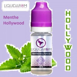 Menthe Hollywood