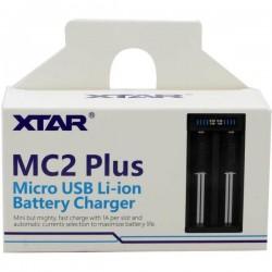Chargeur Xtar MC2 plus