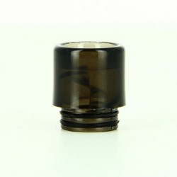 Drip Tip Anti Spit Back 810
