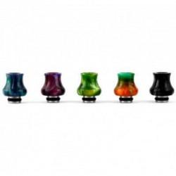 Drip Tip Resine Vase